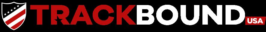 Trackbound USA Logo